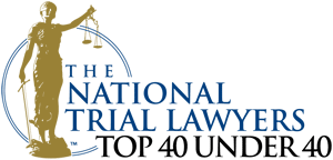 The National Trial lawyer logo